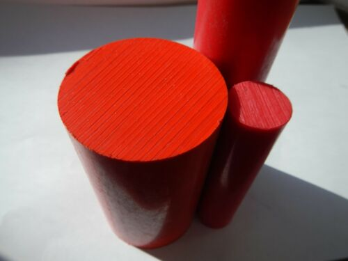 polyurethane bar rod car suspension bush material 12mm upto 125mm 300mm long