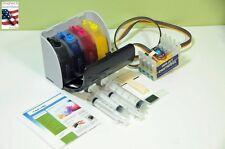 INKXPRO SUBLIMATION Ink Ciss Continuous Ink System for Epson C88+ C68 C88 CX7800