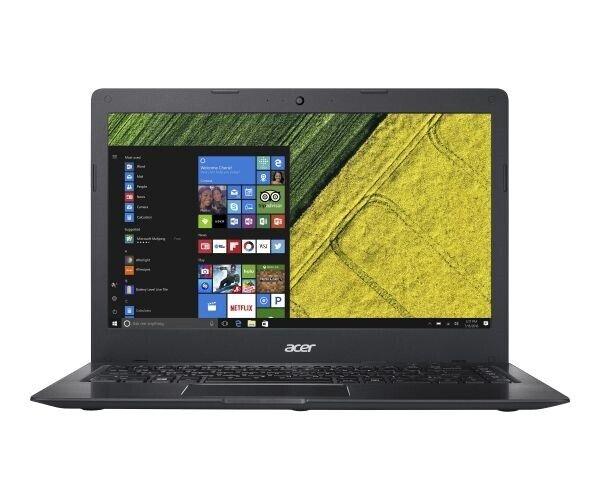 Acer Swift 1 SF114-31-C1GS, Intel N3060 GHz, 4 GB ram