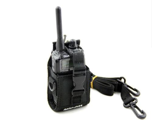 Multi-function Radio Case for BAOFENG UV5RE Plus UV5RD UV5S UV-B5 UV-B6 UV85