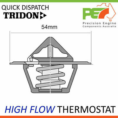 TRIDON Gasket For Ford Territory SY Turbo 07//06-02//10 4.0L Barra 245T