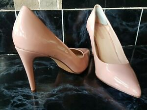 Dorothy perkins Nude Blush Pink Heels
