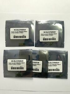 Details about 5 x Drum Reset Chips For Dell C2660dn C2665dnf C3760n C3760dn  C3765dnf 331-8434