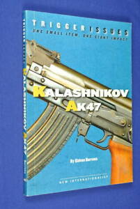 KALASHNIKOV-AK47-Gideon-Burrows-TRIGGER-ISSUES-1-SMALL-ITEM-1-GIANT-IMPACT-Book