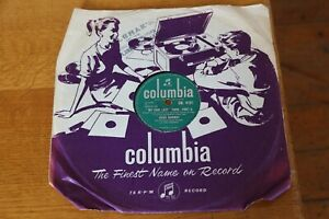 Jimmy-Jackson-White-Silver-Sands-Build-Your-Love-Columbia-DB-3988-78-Record