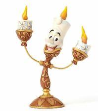 Jim Shore Disney Ooh La La Lumiere Beauty and the Beast Figurine 4049620 4.7 in