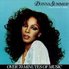 Once Upon a Time... by Donna Summer (CD, Oct-1990, Casablanca)