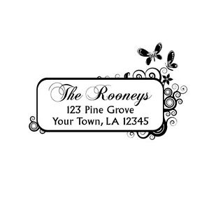UNMOUNTED-PERSONALIZED-SELF-RETURN-ADDRESS-RUBBER-STAMP-R260