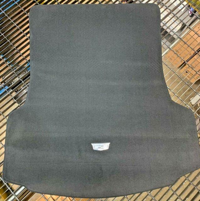 2016-2020 Cadillac CT6 Cargo Area Carpet Mat (23382745)