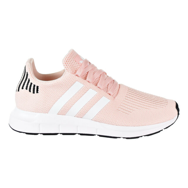 Adidas Swift Run Women's Shoes Ice Pink B37681