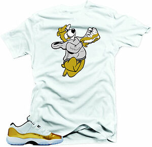 6fab736bb00c5e Shirt to match Air Jordan11 Low Closing Ceremony sneaakers