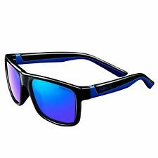 SEEAFUN Kids Polarized Sunglasses TPEE Unbreakable Flexible UV Protection For Boys and Girls With Glasses Case