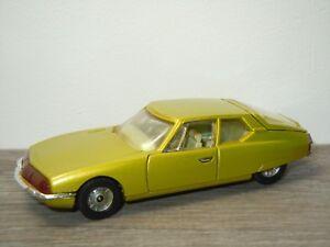 Citroen-SM-Coupe-Corgi-Toys-Whizzwheels-284-England-32847