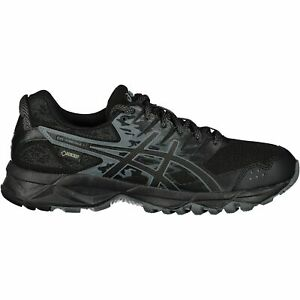 Details zu Asics Gel Sonoma 3 G TX Damen Trail Running Laufschuhe Wasserdicht