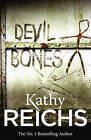 Devil Bones by Kathy Reichs (Paperback, 2009)