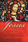 Jesus by Richard G Nyland (Paperback / softback, 2005)