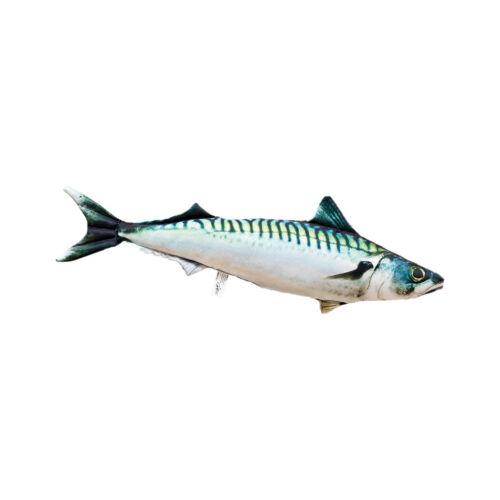 The Atlantic Mackerel - Cushion - GABY