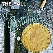 The-Fall-The-Remainderer-2013-CD-NEW-SEALED-SPEEDYPOST