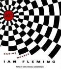 Casino Royale by Professor of Organic Chemistry Ian Fleming (CD-Audio, 2014)