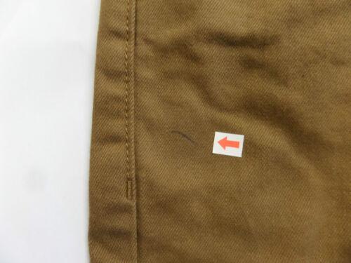 WA61 usine Secondes Homme Ex Wrangler Arizona stretch doux pantalon chino