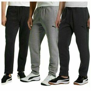 NEW-Puma-Men-039-s-Heavyweight-Fleece-Jogger-Pant-Size-amp-Color-VARIETY