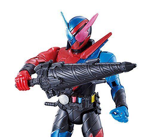 Nuovo Kamen Kamen Kamen Rider Costruzione Bottiglia Cambia Serie 01 & 02 & 03 3 Sets 75743e