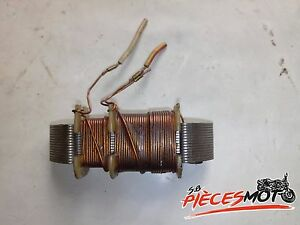 Bobine-Stator-Alternateur-Generateur-YAMAHA-modele-ancien