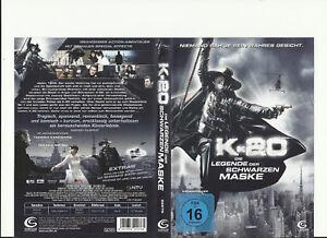 K-20 - Die Legende der schwarzen Maske (neuwertig, kratzerfrei) - Nalbach, Deutschland - K-20 - Die Legende der schwarzen Maske (neuwertig, kratzerfrei) - Nalbach, Deutschland