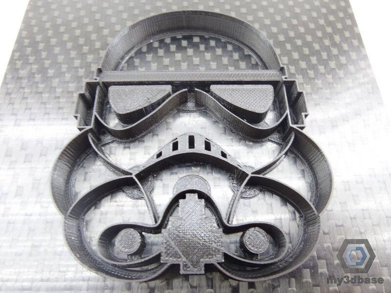 Kekstempel/Emporte-pièce star wars diff. logos de propager. pla environ environ pla 8cm 376d46