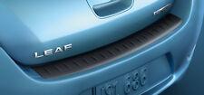 Genuine Nissan Leaf 2011-2016 Rear Bumper Protector NEW OEM