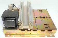 ROWE R-84 / R-85 / CTI-1 JUKEBOX part : Tested & Working  6-07438-02 AMPLIFIER