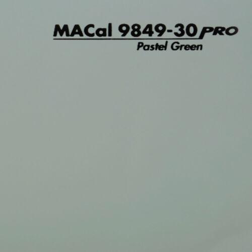 PKW KFZ Folie olivgrün glänzend 61,5 cm 13,95 € //m Autofolie 1 m