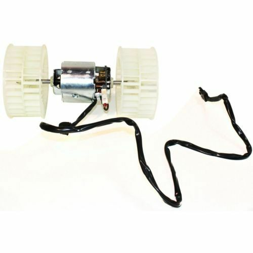 For 190E 84-93 Blower Motor