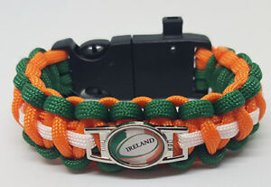 6-Nations-France-Ireland-Badged-Survival-Bracelet-by-Tactical-Edge