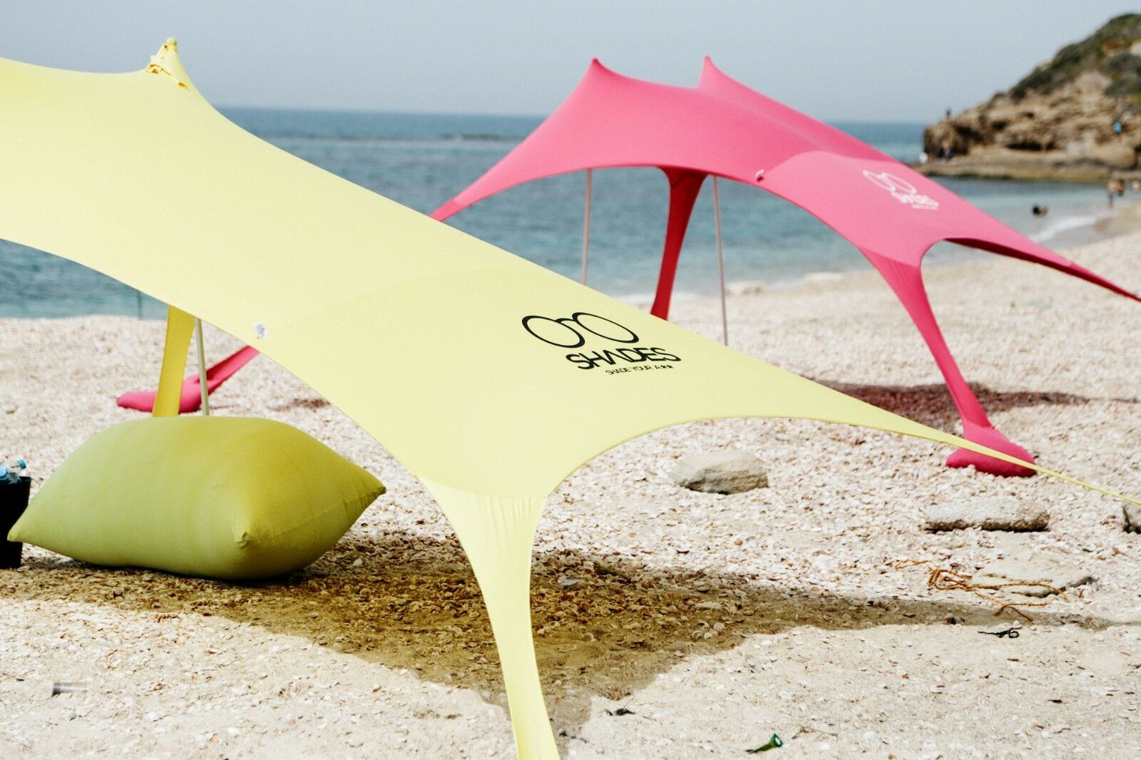 XL Light Weight Portable Beach Sun Shade  Canopy Camping Sunshade Tent Outdoor  online shop