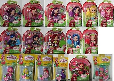 Emily Erdbeer Ponys Eiscremeinsel | Emily erdbeer, Puppen
