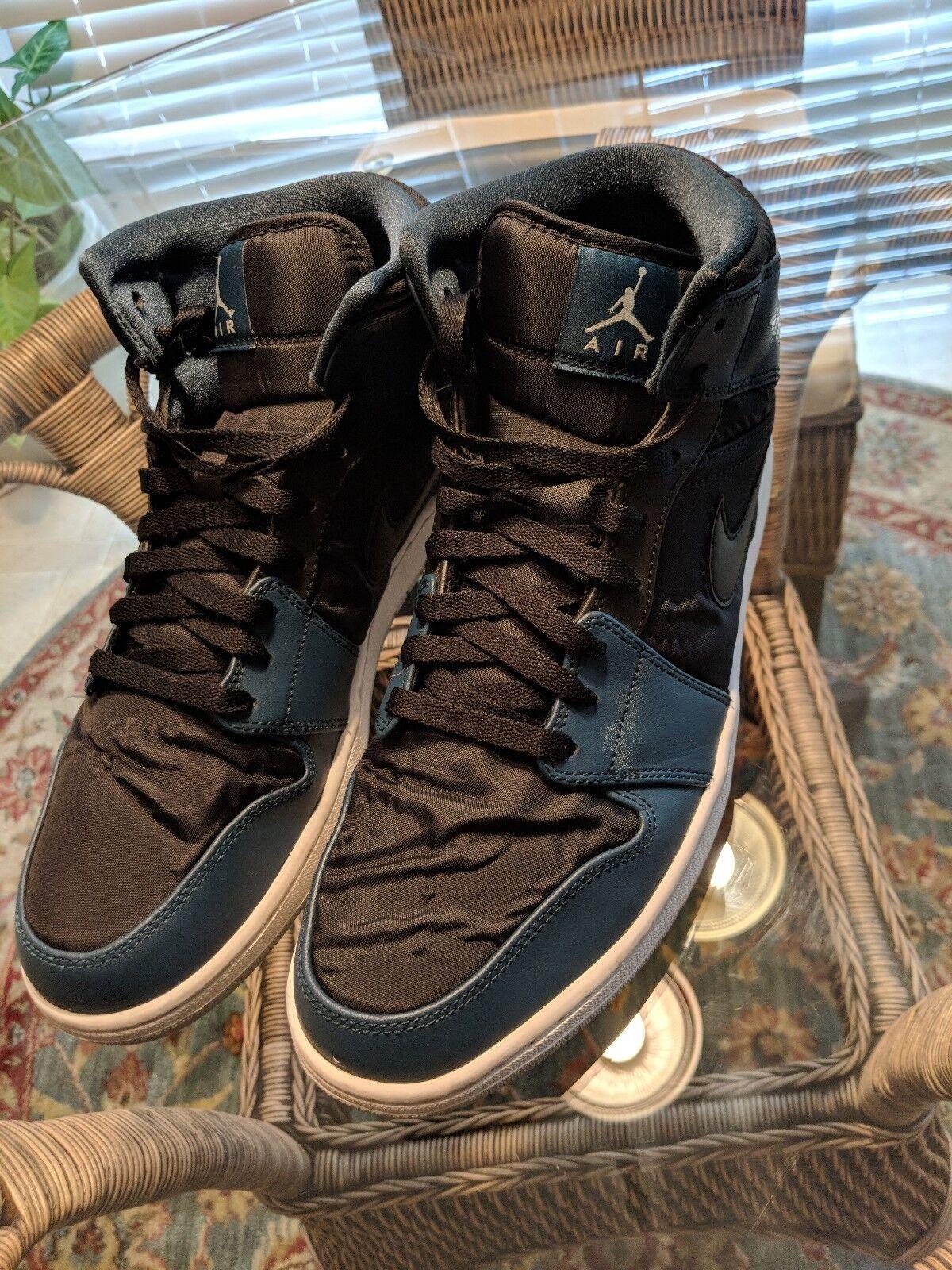 Nike Air Jordan Retro 1  Cheap and fashionable