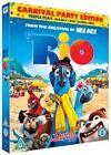 Rio Triple Play Blu-ray DVD and Digital Copy