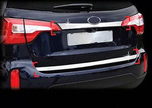 accessoires-pour-Kia-Cee-039-D-2013-2014-CHROME-queue-Coupez-Mise-au-point