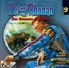 Perry Rhodan 09. Der Einsame von Terra. CD (2003)