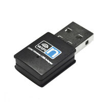 Mini Wireless WIFI Lan USB 2.0 Network Adapter 802.11n/g/b 300Mbps RTL8192CU