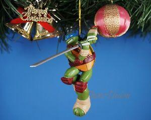 dekoration xmas weihnachten ornament dekor ninja turtles. Black Bedroom Furniture Sets. Home Design Ideas