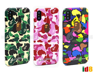 bape phone case iphone xs