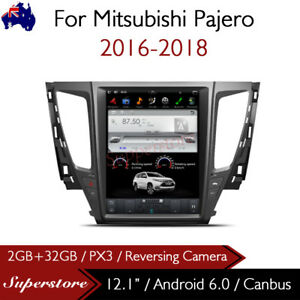 12-1-034-tesla-style-Android-6-0-Car-GPS-For-MITSUBISHI-PAJERO-SPORT-2016-2018