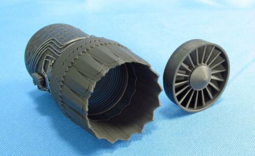Jet nozzle 1//32 Bundle lot Metallic Details MD3201+MDR3201 F-35A Detailing set
