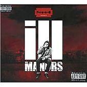 Plan B - Ill Manors (Parental Advisory/Original Soundtrack, 2012)