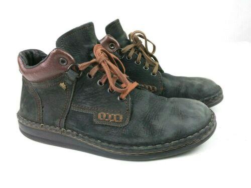 Finn Comfort Newbuck Shoes Women's Sz EU 38 US 7