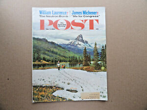Saturday-Evening-Post-Magazine-May-5-1962-Complete