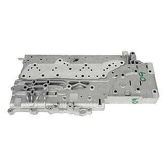 For Chevy Silverado 1500 09 Automatic Transmission Valve Body GM Original