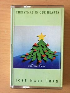 Christmas In Our Hearts.Details About Jose Mari Chan Christmas In Our Hearts Philippines Opm Minus One Cassette Tape